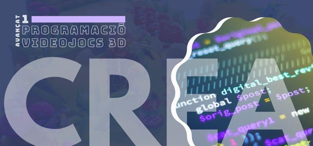 Curs de programació de videojocs 3D