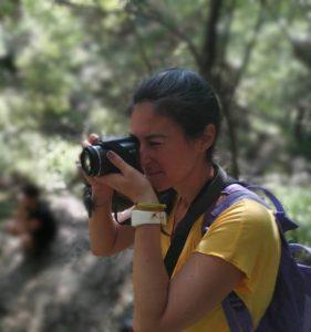 Sílvia Sánchez, CEO de Bio Maresme, s.l.